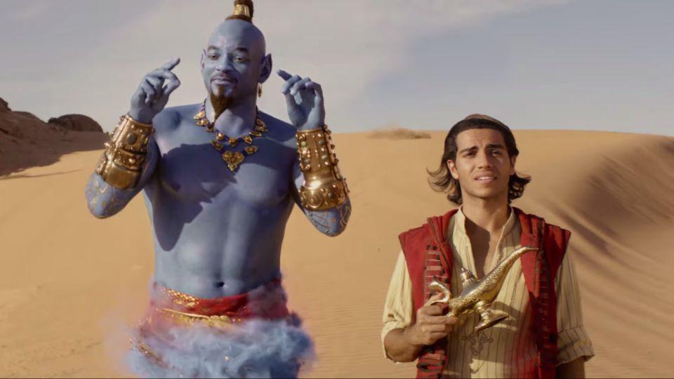5 thông điệp đắt giá từ Aladdin: Ai vừa bế giảng nhớ xem qua số 4 để bớt hoang mang trước khi trưởng thành! - Ảnh 13.