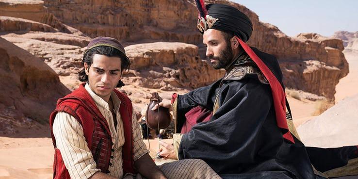 5 thông điệp đắt giá từ Aladdin: Ai vừa bế giảng nhớ xem qua số 4 để bớt hoang mang trước khi trưởng thành! - Ảnh 5.