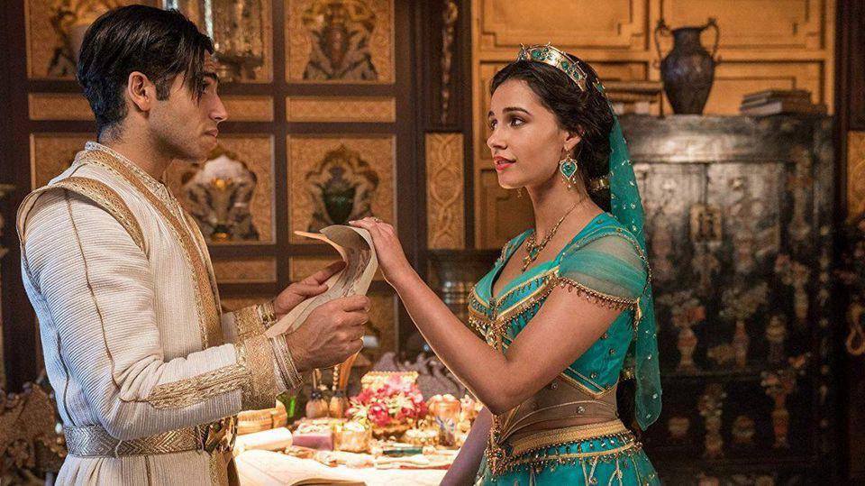 5 thông điệp đắt giá từ Aladdin: Ai vừa bế giảng nhớ xem qua số 4 để bớt hoang mang trước khi trưởng thành! - Ảnh 6.