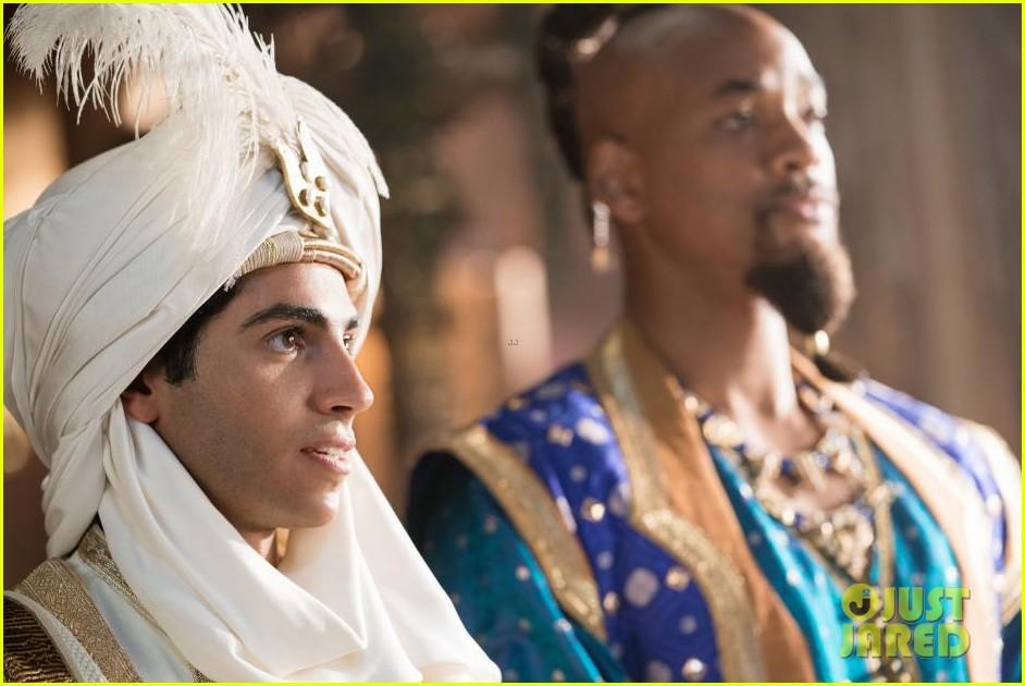 5 thông điệp đắt giá từ Aladdin: Ai vừa bế giảng nhớ xem qua số 4 để bớt hoang mang trước khi trưởng thành! - Ảnh 7.