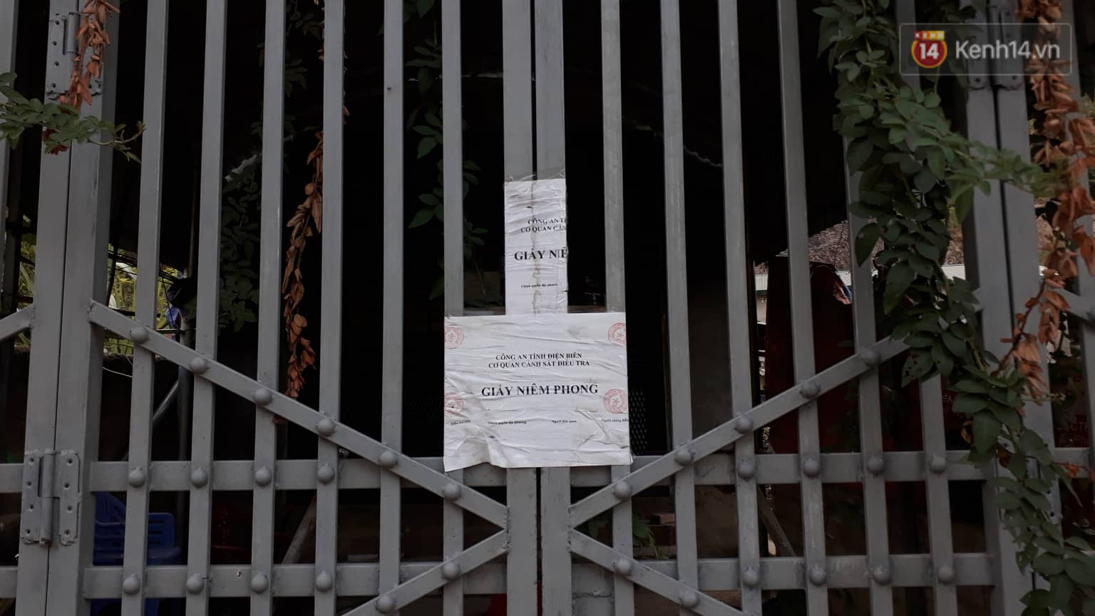 4 tháng sau vụ nữ sinh giao gà bị sát hại, căn nhà của vợ chồng Bùi Văn Công trở nên lạnh lẽo, hàng xóm có những chia sẻ bất ngờ - Ảnh 1.