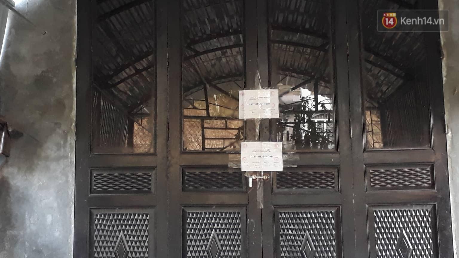 4 tháng sau vụ nữ sinh giao gà bị sát hại, căn nhà của vợ chồng Bùi Văn Công trở nên lạnh lẽo, hàng xóm có những chia sẻ bất ngờ - Ảnh 2.