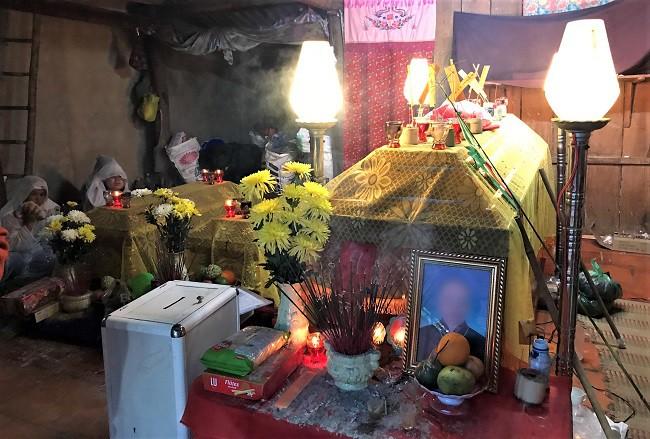 Tiết lộ sốc về nữ hung thủ sát hại ba 3 bà cháu ở Lâm Đồng - Ảnh 1.
