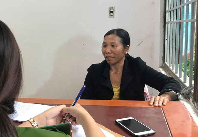 Tiết lộ sốc về nữ hung thủ sát hại ba 3 bà cháu ở Lâm Đồng - Ảnh 2.