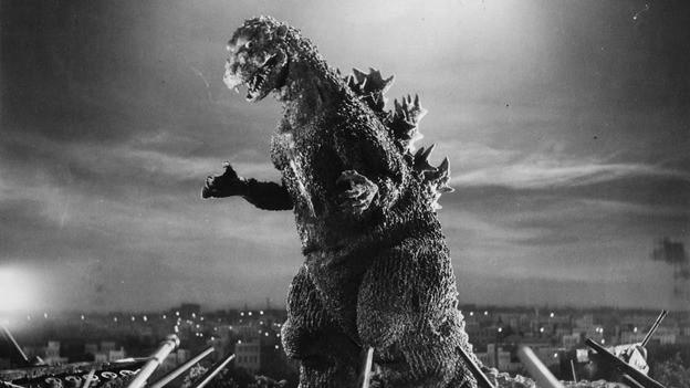 Quái thú Godzilla - Biểu tượng văn hoá Nhật Bản khiến cả thế giới phát cuồng - Ảnh 1.