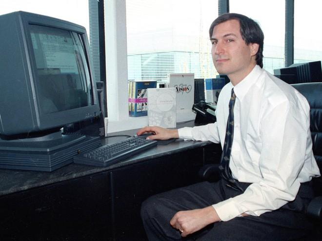 12 dự đoán của Steve Jobs về công nghệ trong tương lai, chỉ tội 2 trong số này sai be bét - Ảnh 1.
