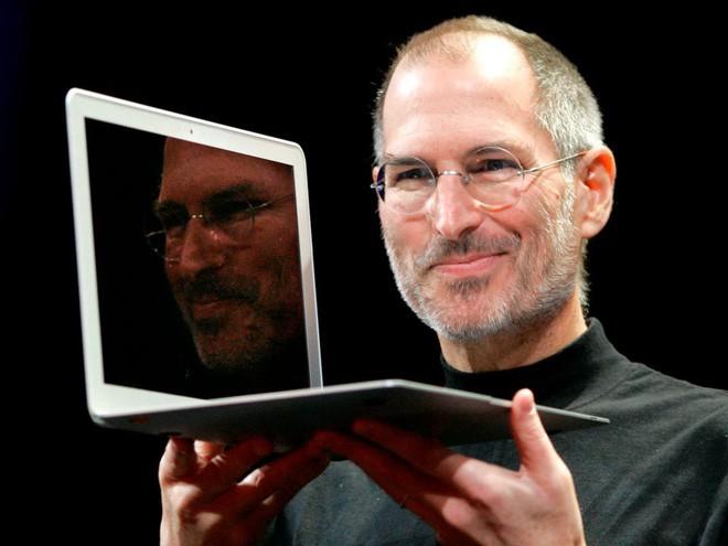 12 dự đoán của Steve Jobs về công nghệ trong tương lai, chỉ tội 2 trong số này sai be bét - Ảnh 2.
