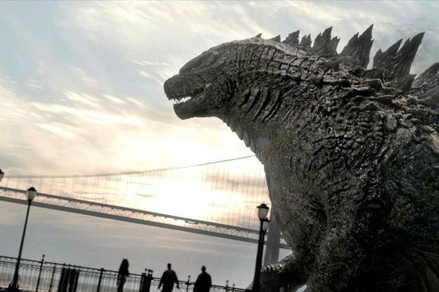 Quái thú Godzilla - Biểu tượng văn hoá Nhật Bản khiến cả thế giới phát cuồng - Ảnh 2.