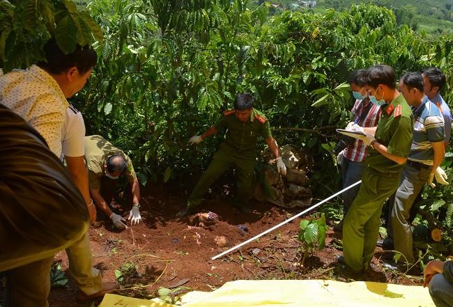 Tiết lộ sốc về nữ hung thủ sát hại ba 3 bà cháu ở Lâm Đồng - Ảnh 4.