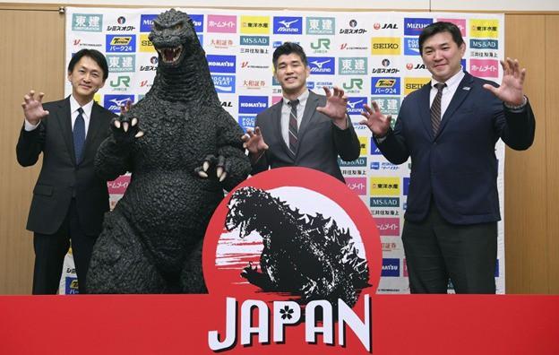 Quái thú Godzilla - Biểu tượng văn hoá Nhật Bản khiến cả thế giới phát cuồng - Ảnh 4.
