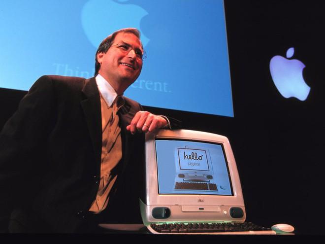 12 dự đoán của Steve Jobs về công nghệ trong tương lai, chỉ tội 2 trong số này sai be bét - Ảnh 8.