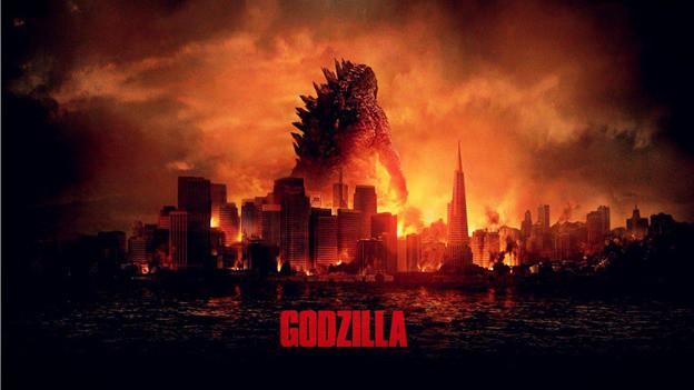 Quái thú Godzilla - Biểu tượng văn hoá Nhật Bản khiến cả thế giới phát cuồng - Ảnh 7.