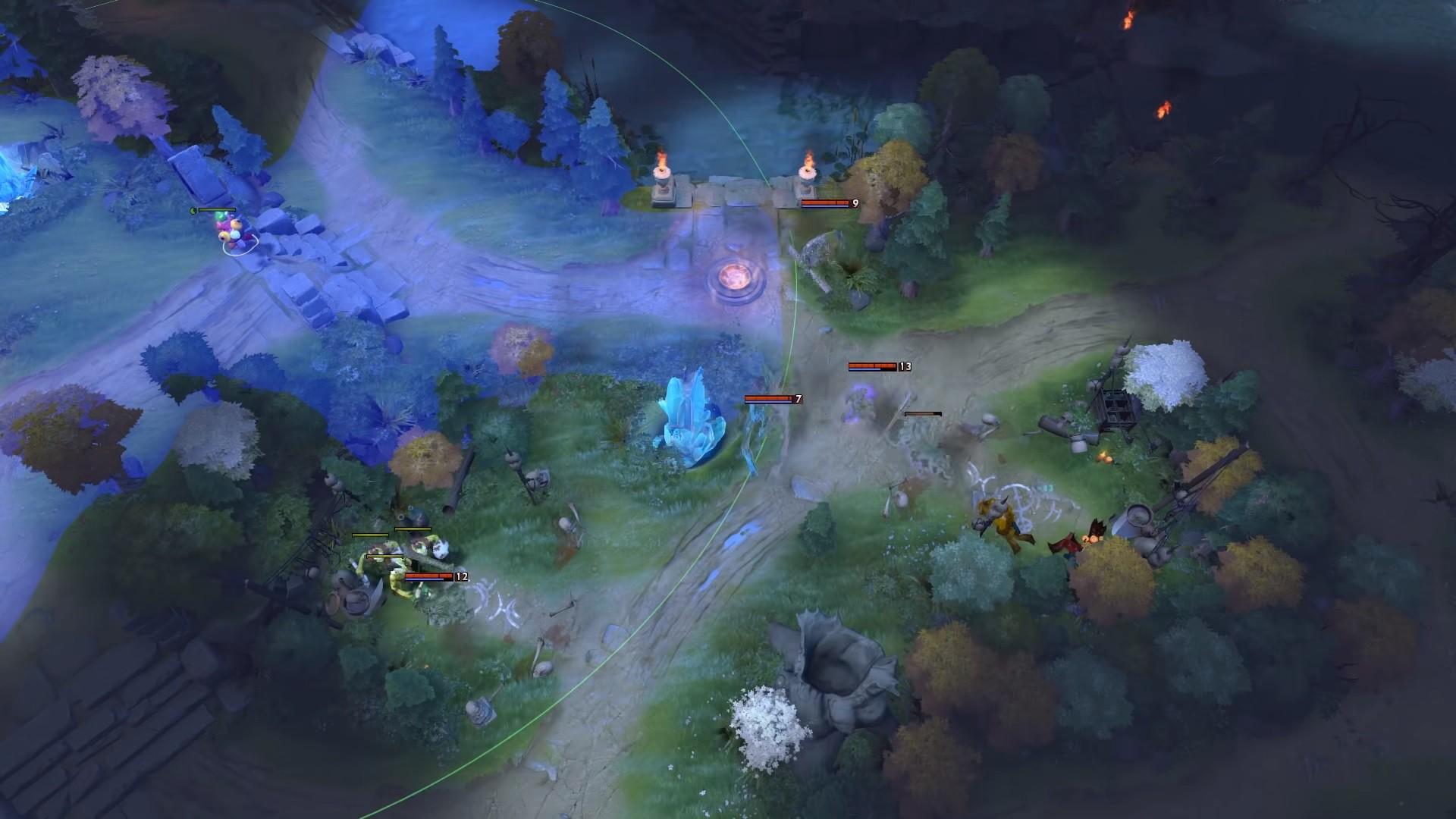 Game thủ chuyên nghiệp thản nhiên sử dụng hack map tại giải đấu có tổng tiền thưởng lên tới 350 triệu VNĐ - Ảnh 3.