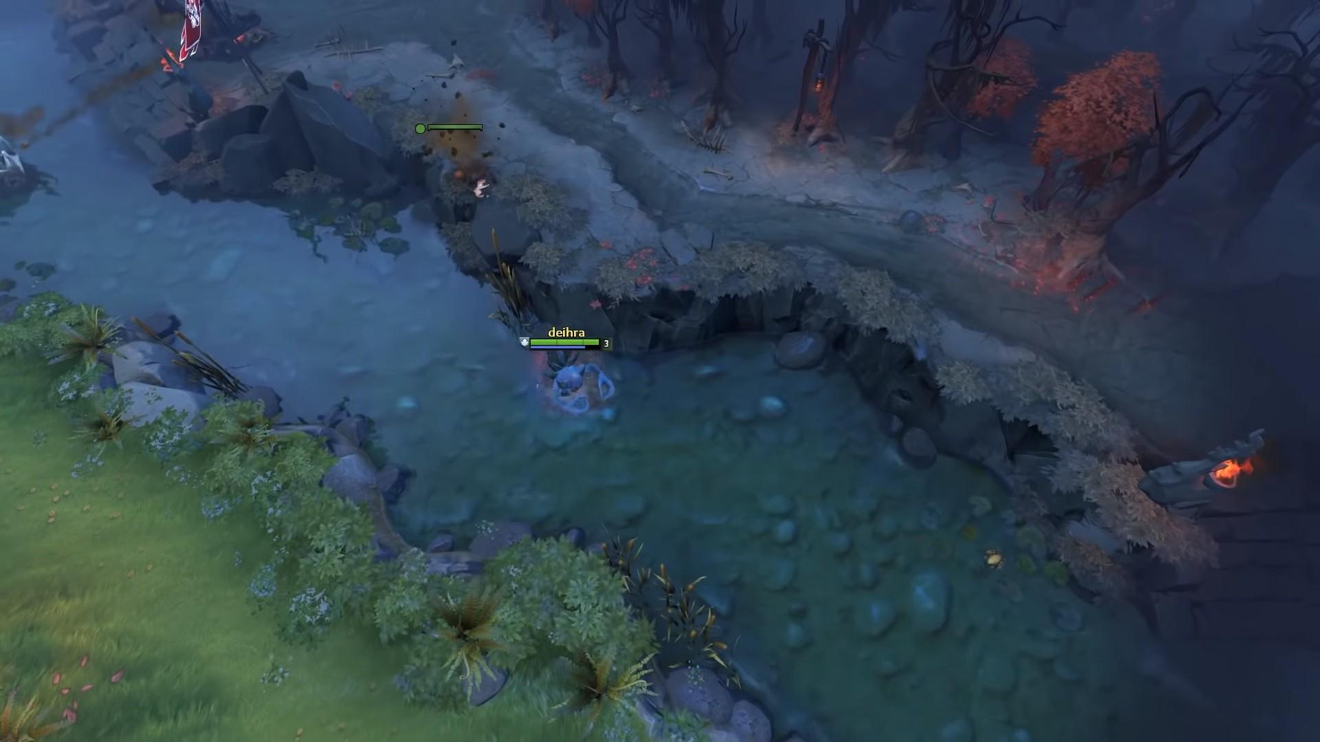 Game thủ chuyên nghiệp thản nhiên sử dụng hack map tại giải đấu có tổng tiền thưởng lên tới 350 triệu VNĐ - Ảnh 5.