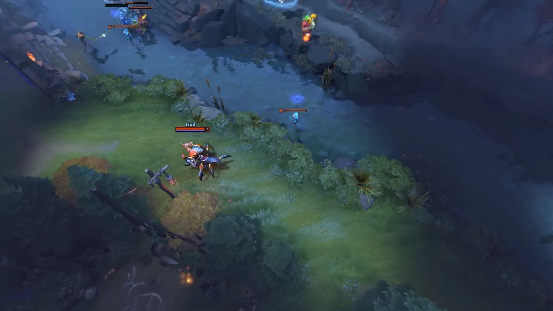 Game thủ chuyên nghiệp thản nhiên sử dụng hack map tại giải đấu có tổng tiền thưởng lên tới 350 triệu VNĐ - Ảnh 6.