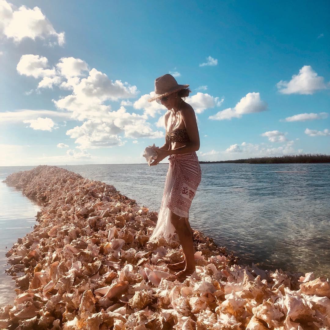 Hoá ra, hòn đảo ăn ốc đổ vỏ là có thật: Mới nhìn hình thôi mà đã thấy nhức chân lắm rồi! - Ảnh 4.
