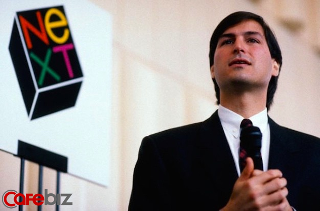 Bỏ Apple rồi quay lại sau 12 năm, Steve Jobs đã học được một kỹ năng mềm quan trọng biến ông thành 'phiên bản 2.0' giúp công ty thoát khỏi bờ vực phá sản - Ảnh 2.