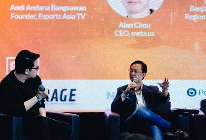 Thủ tướng Singapore Lý Hiển Long đánh Dota 2, công khai ủng hộ nền công nghiệp Esport nước nhà - Ảnh 3.