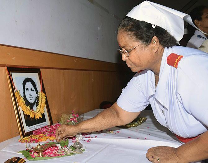 Người phụ nữ bị cưỡng bức đến sống thực vật 42 năm: Không giành được cái chết nhân đạo cho mình nhưng thay đổi cả luật pháp đất nước - Ảnh 5.
