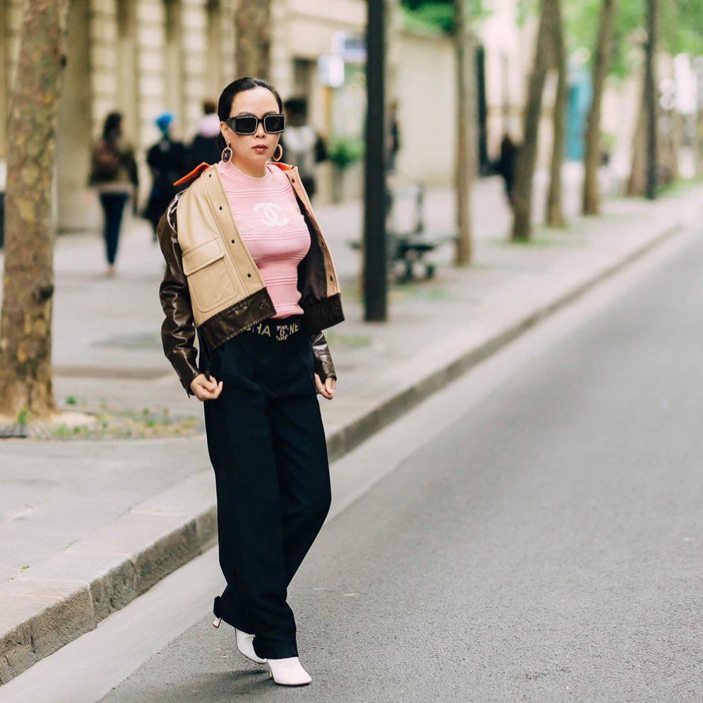 Phượng Chanel: là tình nhân hay tình địch của Chanel và vô vàn các thể loại hàng hiệu khác? - Ảnh 2.