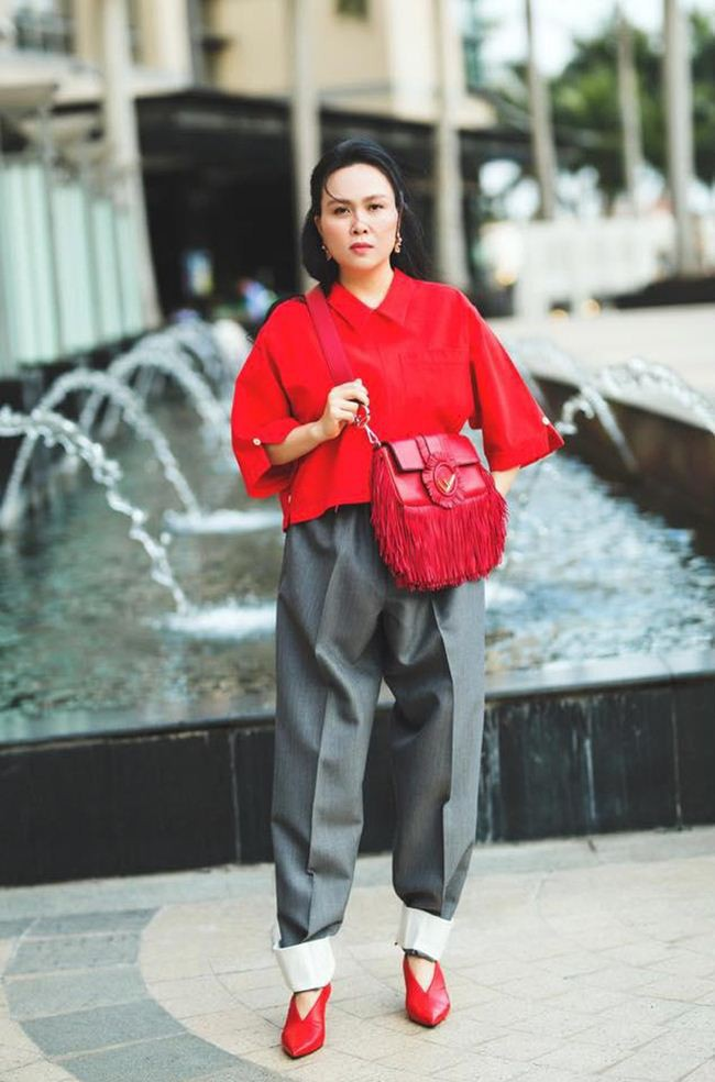 Phượng Chanel: là tình nhân hay tình địch của Chanel và vô vàn các thể loại hàng hiệu khác? - Ảnh 15.