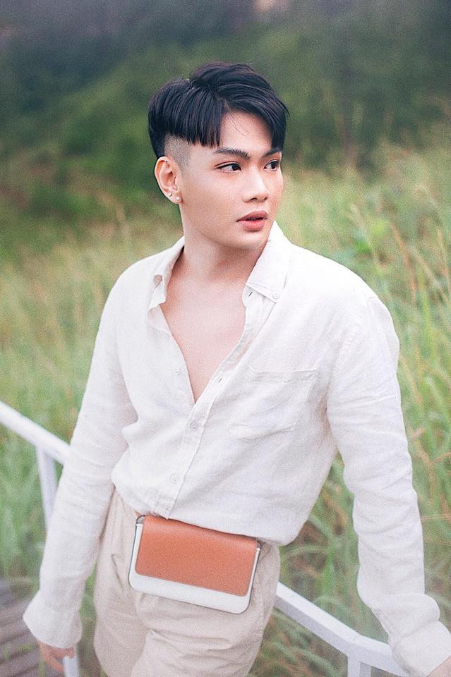 Đào Bá Lộc kể về mối tình hạnh phúc 3 năm với bạn trai: Thời điểm có scandal, anh ấy chỉ nói không sao đâu, có anh ở đây rồi! - Ảnh 6.