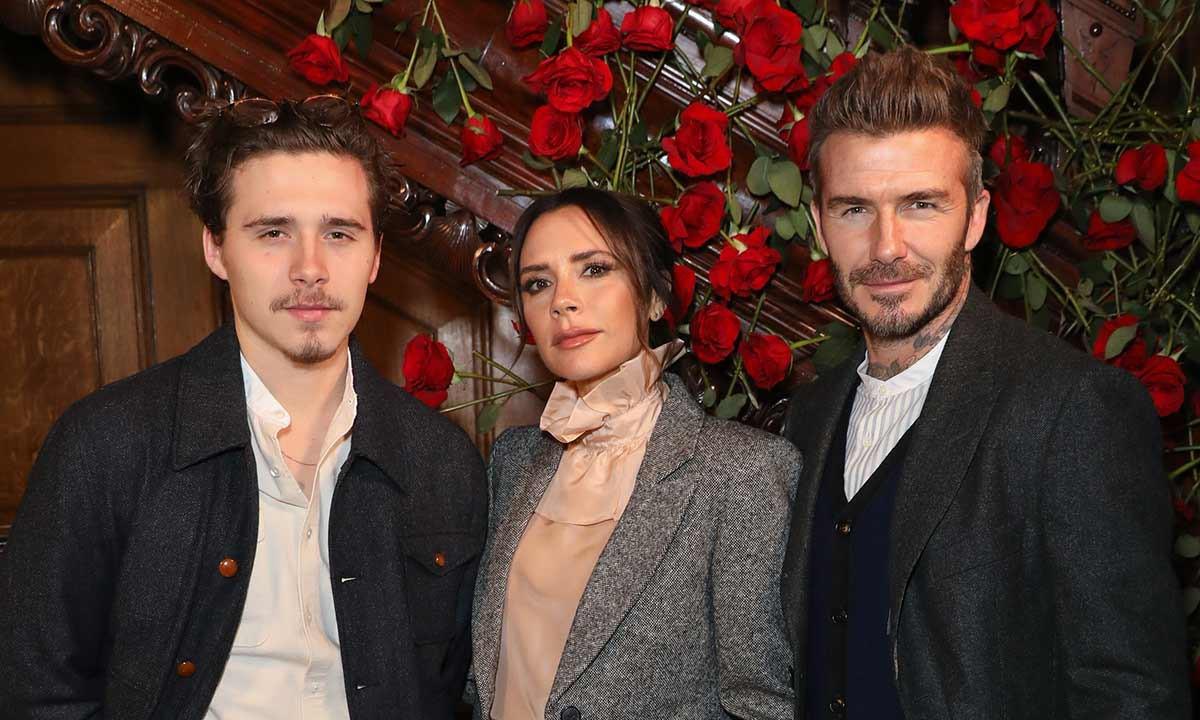 Dàn quý tử nổi tiếng nhà sao Hollywood: Cậu cả Beckham bị dàn trai đẹp cực phẩm đè bẹp, con nhà Will Smith gây choáng - Ảnh 6.