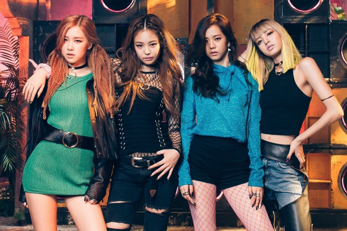 10 MV debut có lượt xem khủng nhất Kpop: BlackPink bá chủ, BTS lặn mất tăm, 2 đại diện nam duy nhất là ai? - Ảnh 1.
