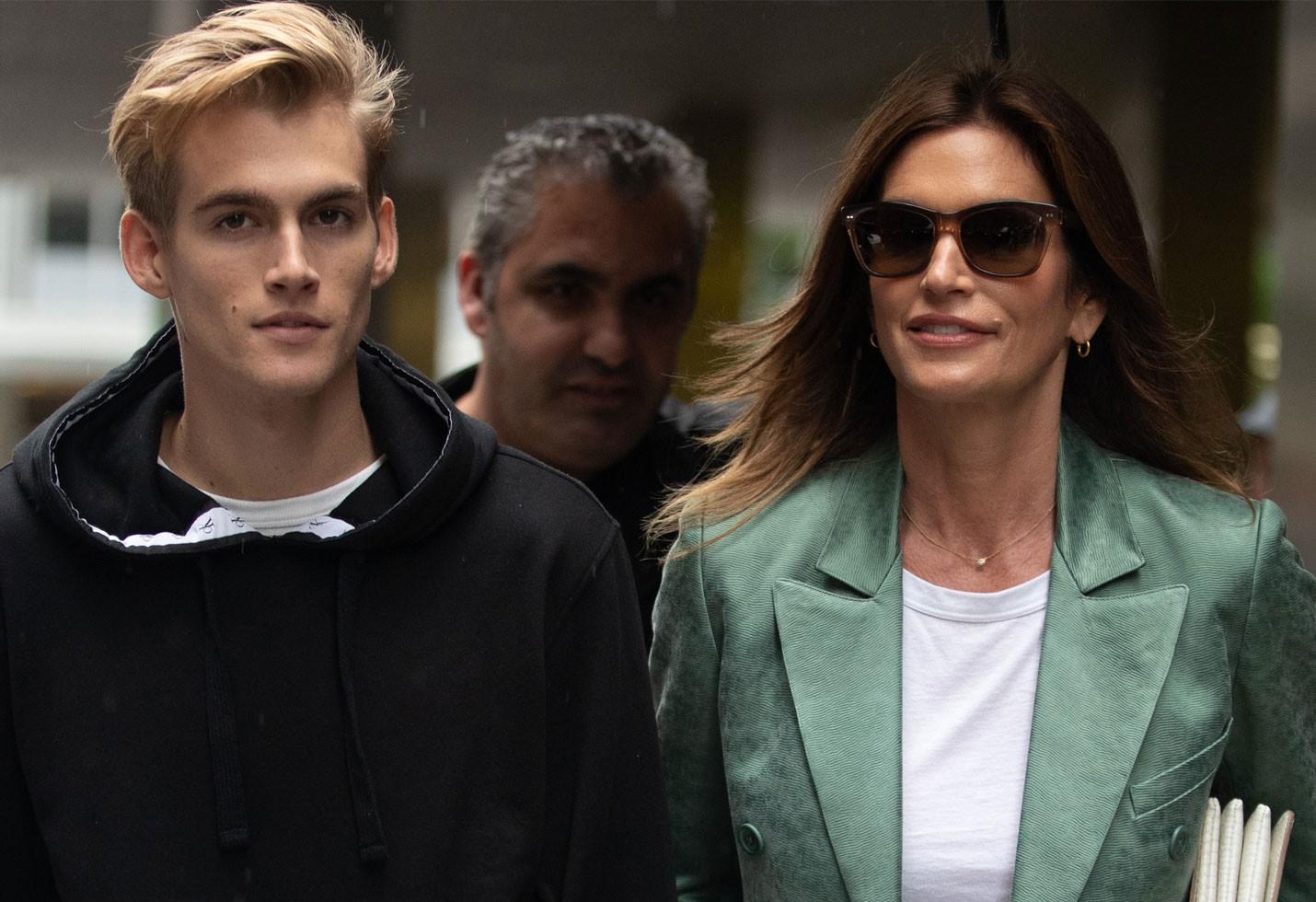 Dàn quý tử nổi tiếng nhà sao Hollywood: Cậu cả Beckham bị dàn trai đẹp cực phẩm đè bẹp, con nhà Will Smith gây choáng - Ảnh 15.