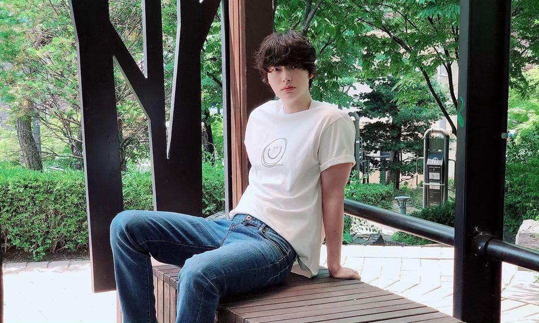 Nàng cỏ Goo Hye Sun chăm chồng kiểu gì mà khéo thế, Ahn Jae Hyun còi cọc đã lột xác ngoạn mục sau 4 năm! - Ảnh 10.