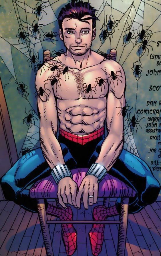 Thanh xuân đẹp hơn khi có Spider Man, người hàng xóm nhện nhí thân thiện với số phận đầy bi kịch! - Ảnh 2.