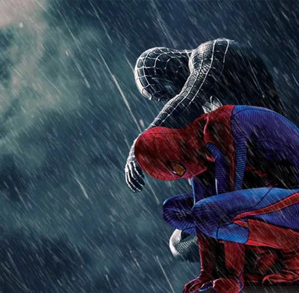 Thanh xuân đẹp hơn khi có Spider Man, người hàng xóm nhện nhí thân thiện với số phận đầy bi kịch! - Ảnh 9.