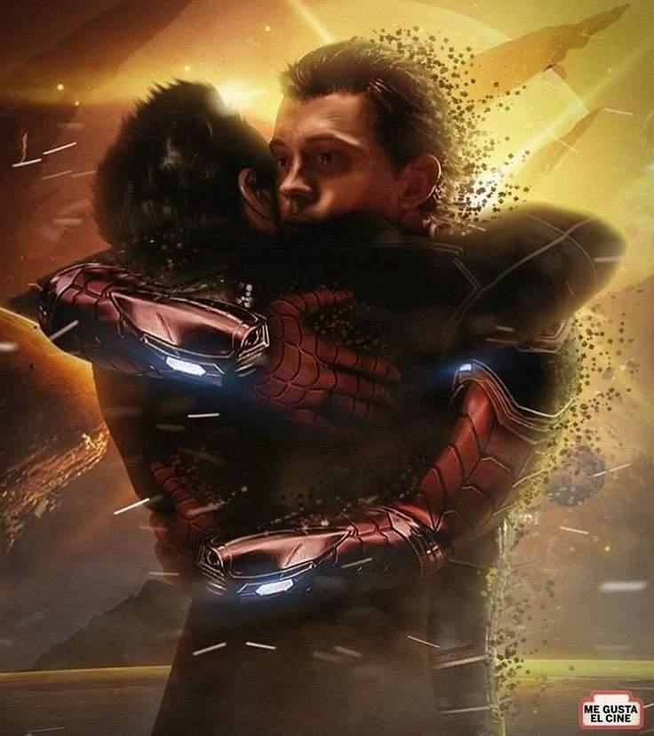 Thanh xuân đẹp hơn khi có Spider Man, người hàng xóm nhện nhí thân thiện với số phận đầy bi kịch! - Ảnh 11.