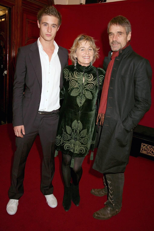 Dàn quý tử nổi tiếng nhà sao Hollywood: Cậu cả Beckham bị dàn trai đẹp cực phẩm đè bẹp, con nhà Will Smith gây choáng - Ảnh 20.