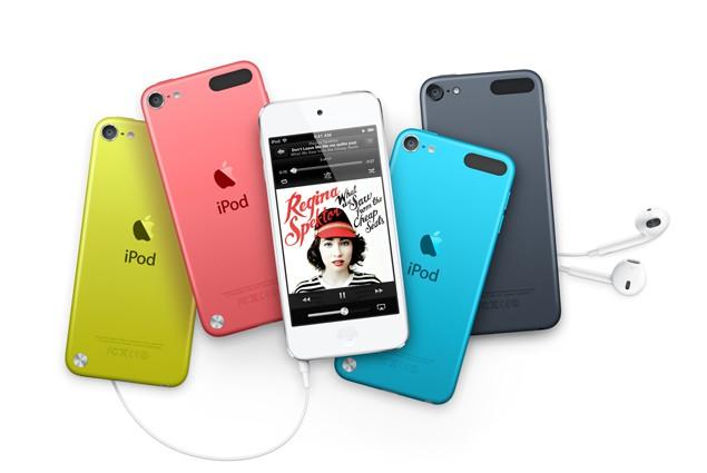 iPod Touch hồi sinh: Tuổi thơ dữ dội của riêng 9x mà giới trẻ 10x sẽ không bao giờ cảm được hết - Ảnh 1.