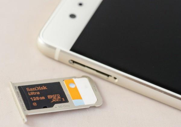 Huawei quay lại Hiệp hội thẻ nhớ SD, điện thoại tương lai vẫn được dùng thẻ nhớ bình thường - Ảnh 1.