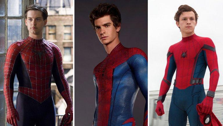 Thanh xuân đẹp hơn khi có Spider Man, người hàng xóm nhện nhí thân thiện với số phận đầy bi kịch! - Ảnh 1.