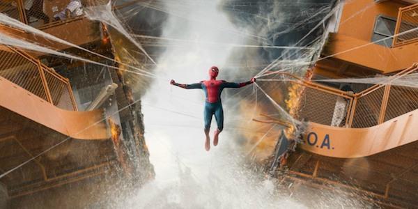 Thanh xuân đẹp hơn khi có Spider Man, người hàng xóm nhện nhí thân thiện với số phận đầy bi kịch! - Ảnh 3.