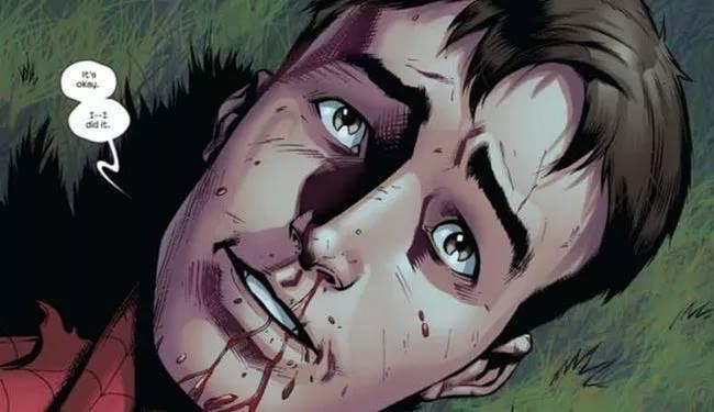 Thanh xuân đẹp hơn khi có Spider Man, người hàng xóm nhện nhí thân thiện với số phận đầy bi kịch! - Ảnh 4.