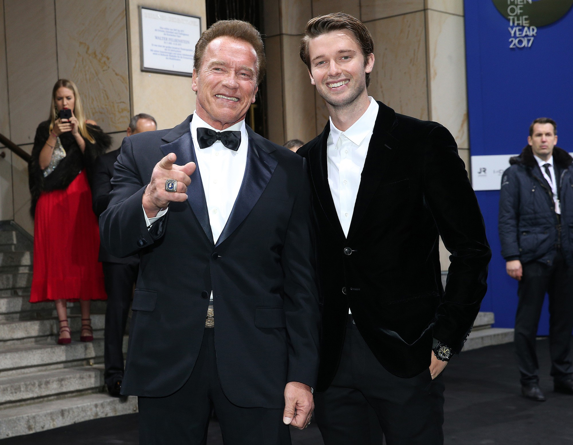 Dàn quý tử nổi tiếng nhà sao Hollywood: Cậu cả Beckham bị dàn trai đẹp cực phẩm đè bẹp, con nhà Will Smith gây choáng - Ảnh 1.