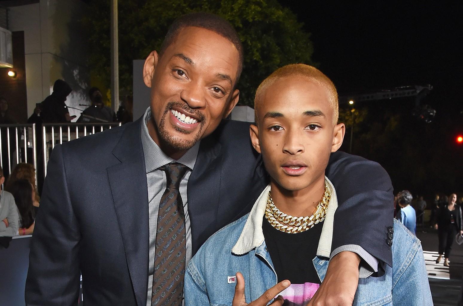 Dàn quý tử nổi tiếng nhà sao Hollywood: Cậu cả Beckham bị dàn trai đẹp cực phẩm đè bẹp, con nhà Will Smith gây choáng - Ảnh 29.