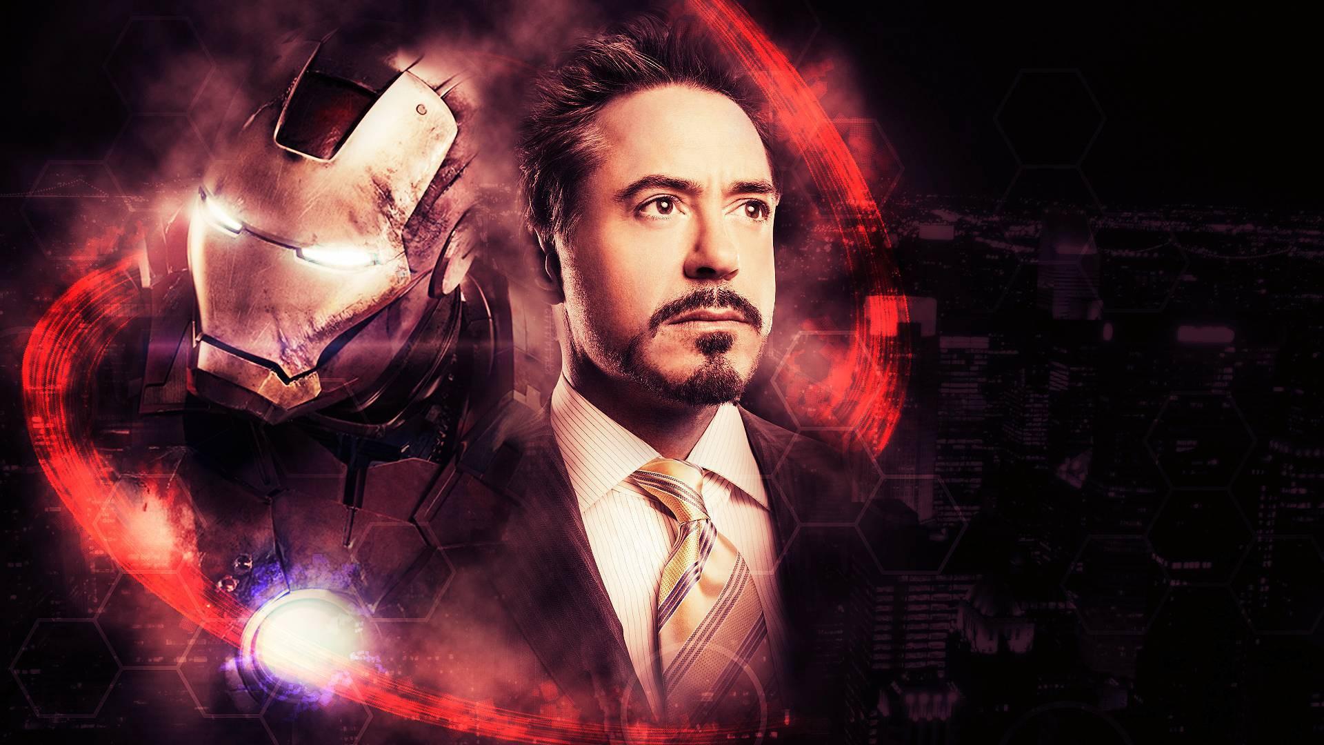 Tiết lộ tác giả câu thoại nổi tiếng I Love You 3000 của con gái Iron Man trong Endgame - Ảnh 1.