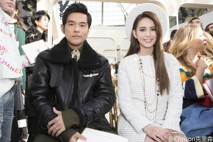 Đến hẹn lại lên, vợ chồng Châu Kiệt Luân - Côn Lăng chặt chém dàn khách mời VIP nhất Paris - Ảnh 20.