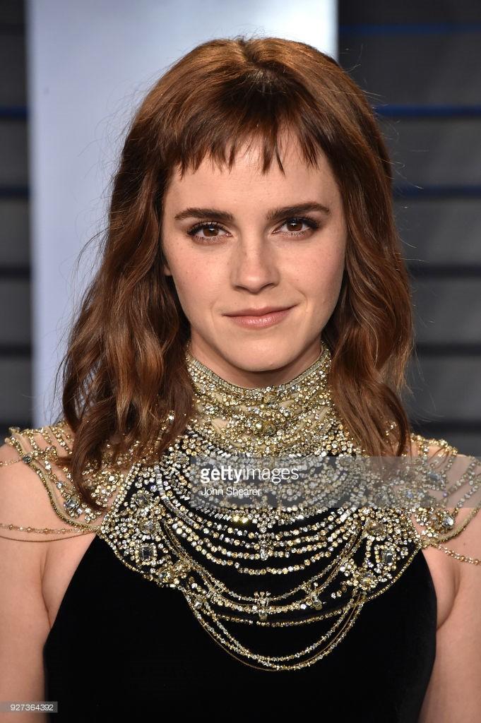 Hành trình tuột dốc nhan sắc của Emma Watson sau 18 năm: Ai ngờ Bông hoa đẹp nhất nước Anh lại chóng tàn đến vậy - Ảnh 22.