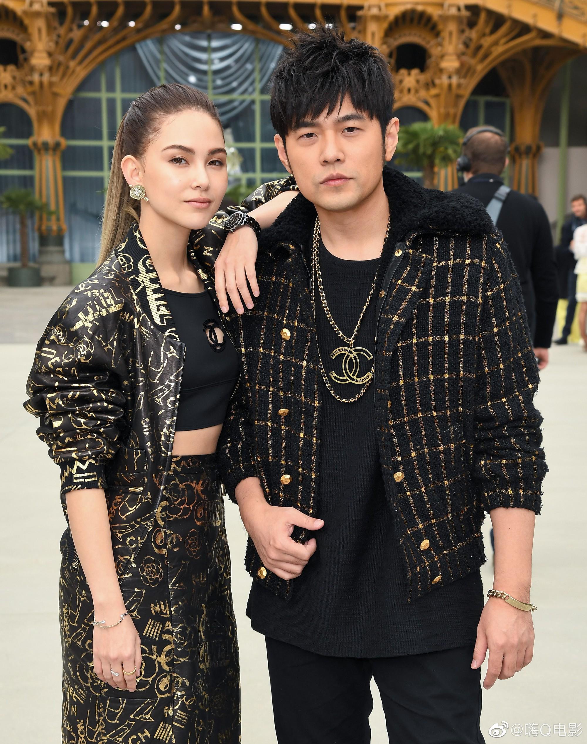 Đến hẹn lại lên, vợ chồng Châu Kiệt Luân - Côn Lăng chặt chém dàn khách mời VIP nhất Paris - Ảnh 7.