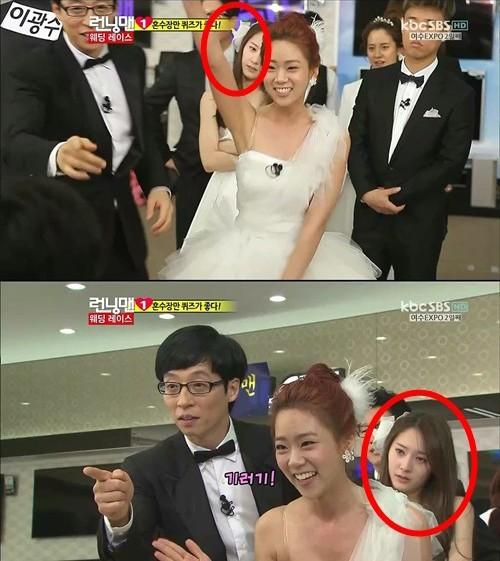 Không hẹn mà gặp, 4 nàng út đình đám của Kpop đều từng dính phốt thái độ trên truyền hình - Ảnh 3.