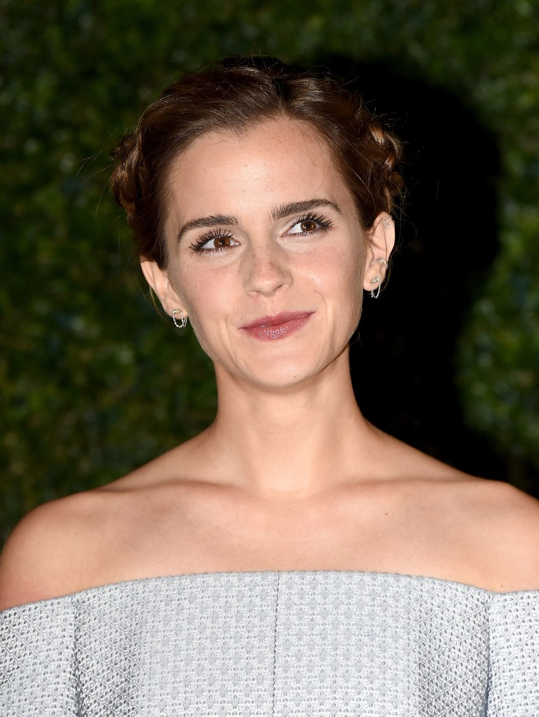 Hành trình tuột dốc nhan sắc của Emma Watson sau 18 năm: Ai ngờ Bông hoa đẹp nhất nước Anh lại chóng tàn đến vậy - Ảnh 15.