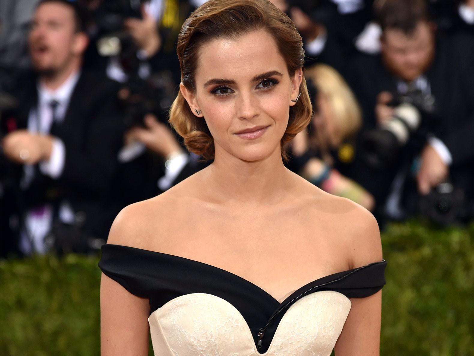 Hành trình tuột dốc nhan sắc của Emma Watson sau 18 năm: Ai ngờ Bông hoa đẹp nhất nước Anh lại chóng tàn đến vậy - Ảnh 14.