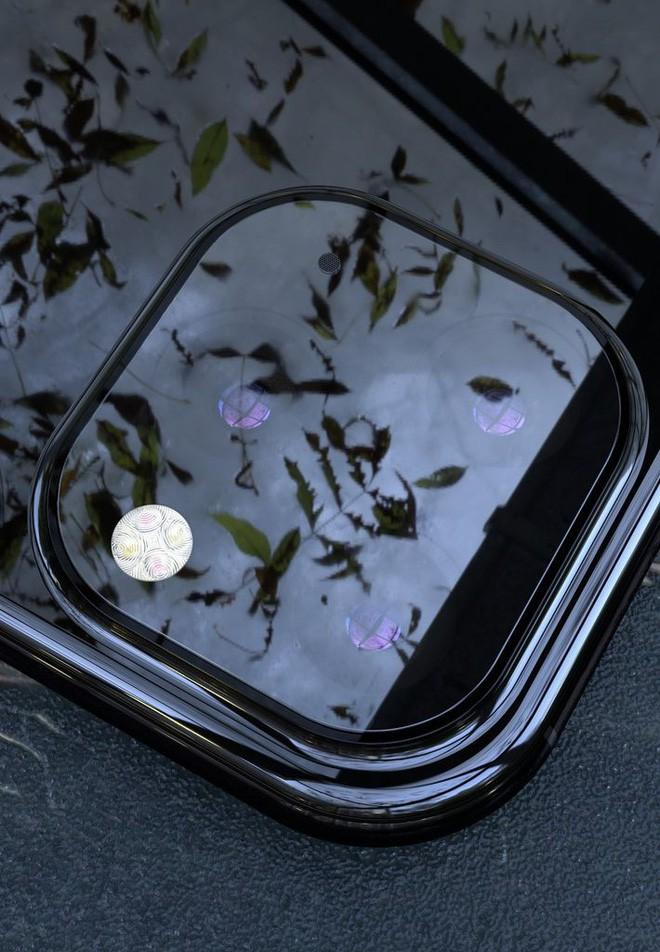 Lộ diện ảnh dựng mới nhất về iPhone 11 Max: Mượt mà không tưởng! - Ảnh 4.
