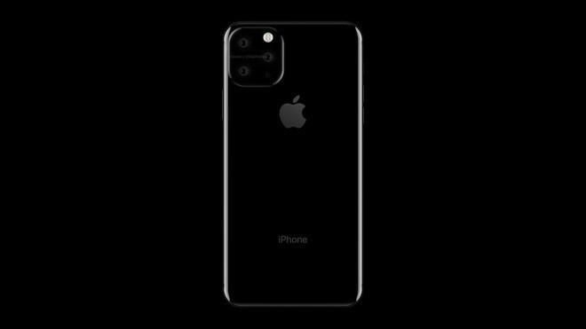 Lộ diện ảnh dựng mới nhất về iPhone 11 Max: Mượt mà không tưởng! - Ảnh 1.